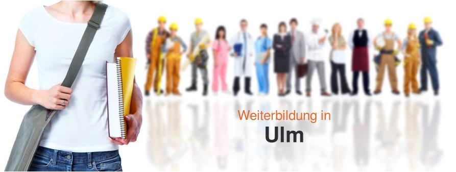 Weiterbildung in Ulm