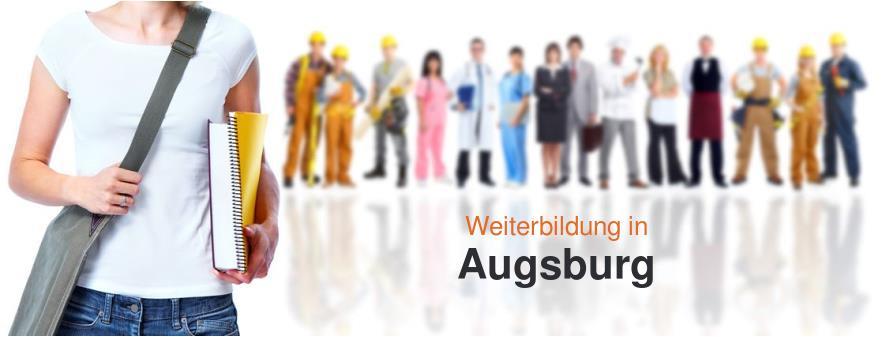 Weiterbildung in Augsburg