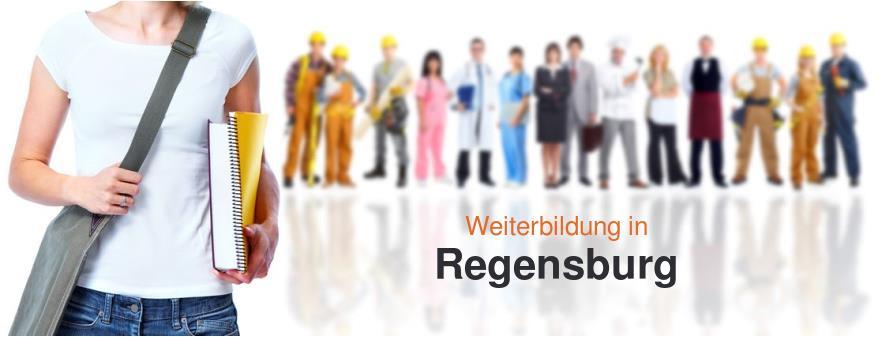 Weiterbildung in Regensburg