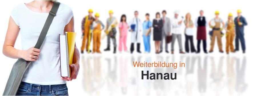 Weiterbildung in Hanau