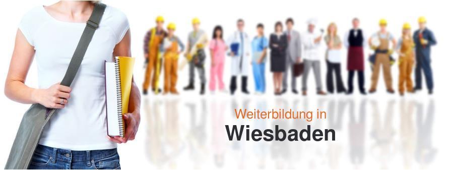 Weiterbildung in Wiesbaden